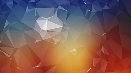 triangle-background