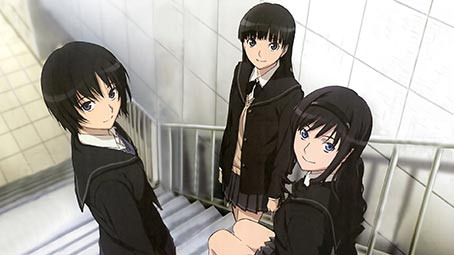 amagami-background