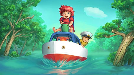 ponyo-background
