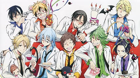 servamp-background