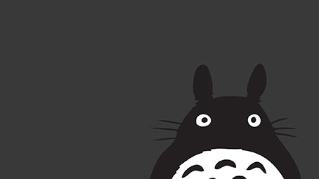 totoro-background