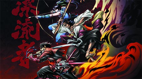 drifters-background