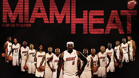 heat-background