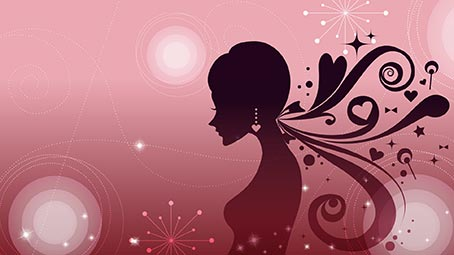 vector-women-background