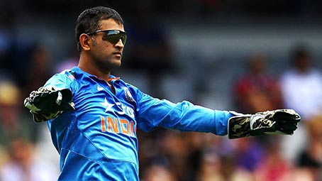 dhoni-background