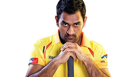 MS Dhoni Theme for Windows 10 | 8 | 7