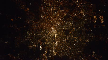 space-view-background