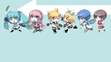 chibi-background
