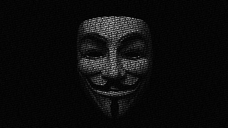 Anonymous Hacker Theme for Windows 10 | 8 | 7