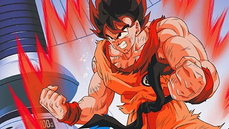 goku-background
