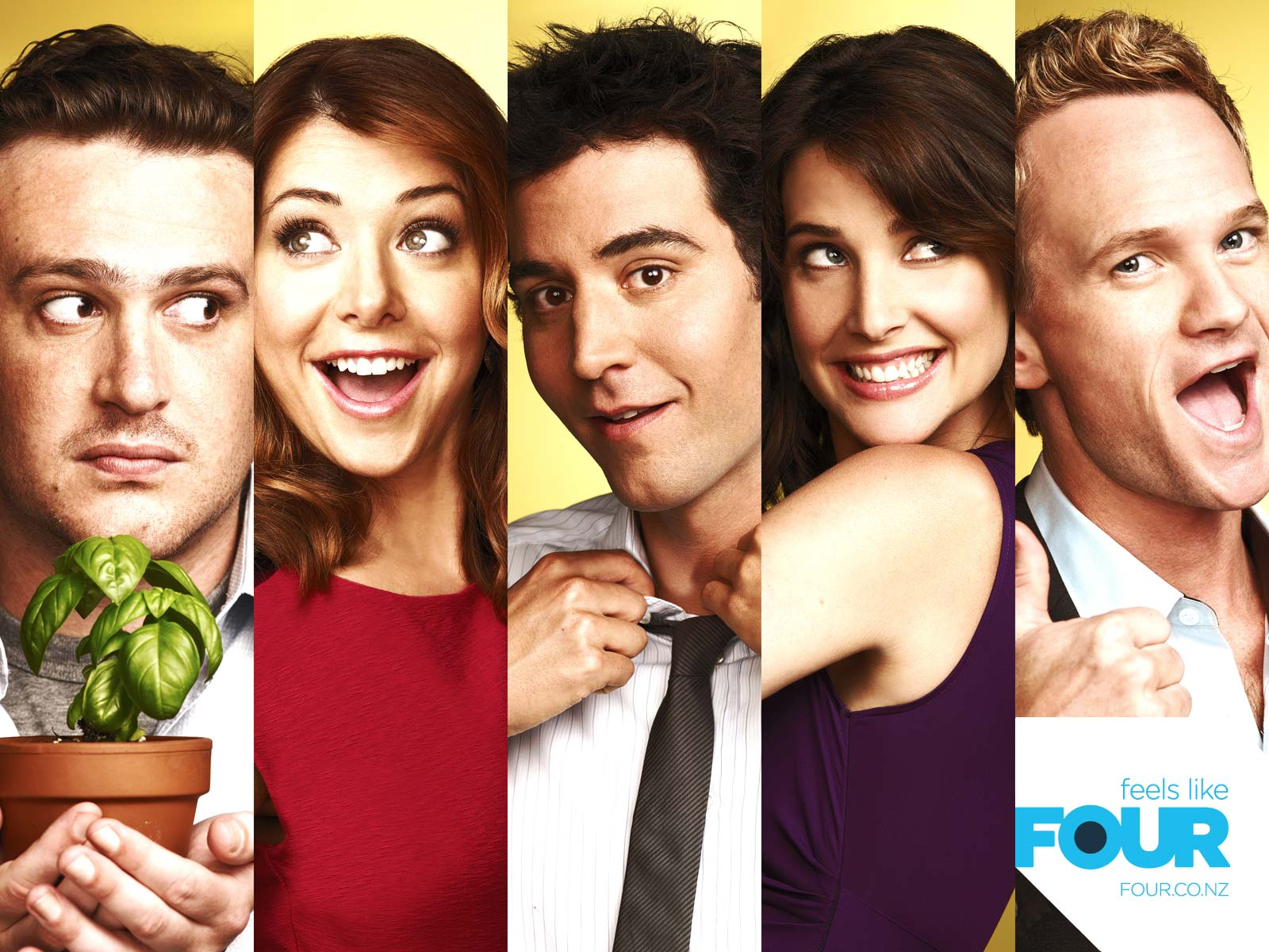 How I Met Your Mother Theme For Windows 10 8 7