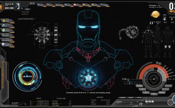 mass effect custom theme for windows 10 8 7