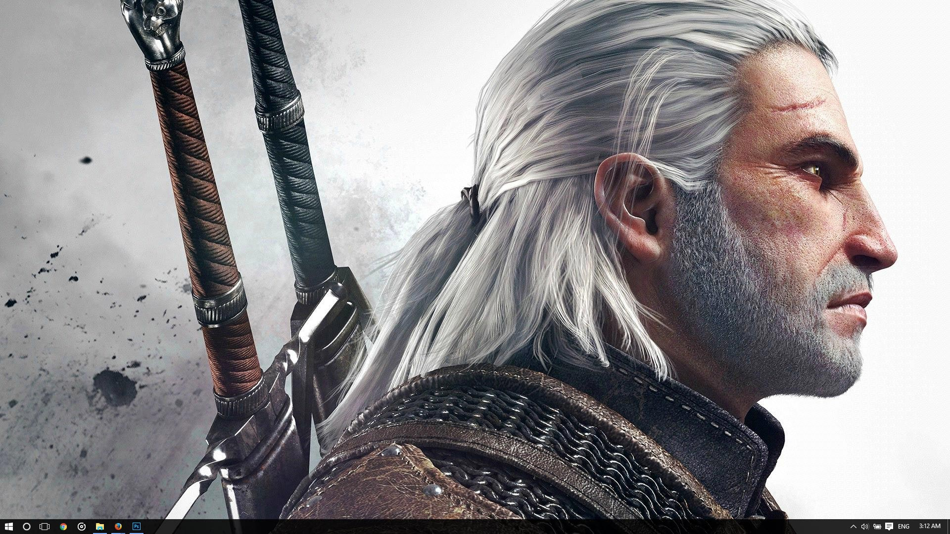 witcher 3 hd wallpapers pack