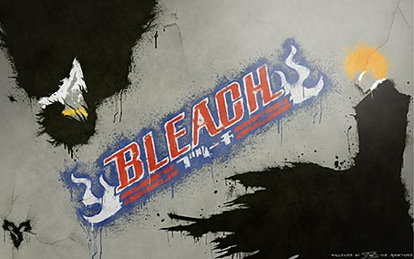 bleach-background