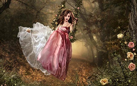 fantasy-women-background