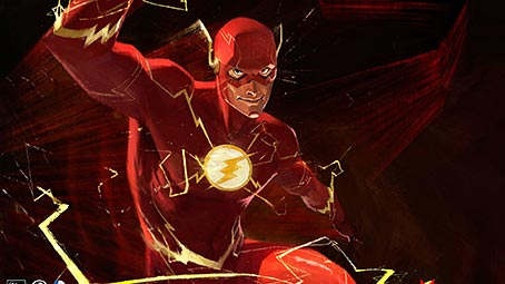 flash-background