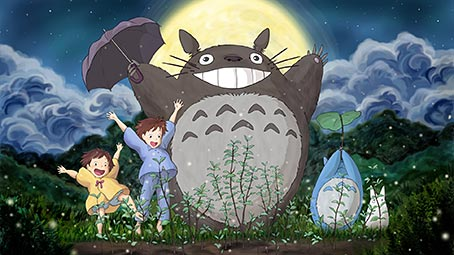 ghibli-background