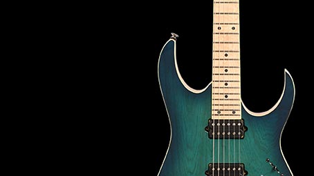 guitars-background