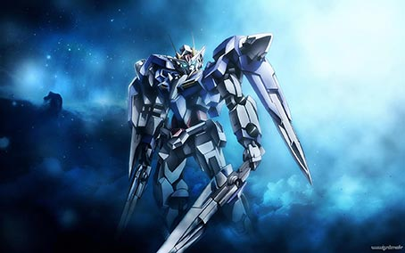 gundam-00-background