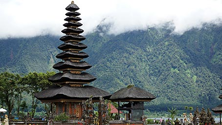 indonesia-background