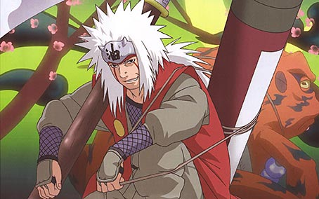 jiraiya-background