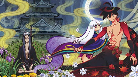 katanagatari-background