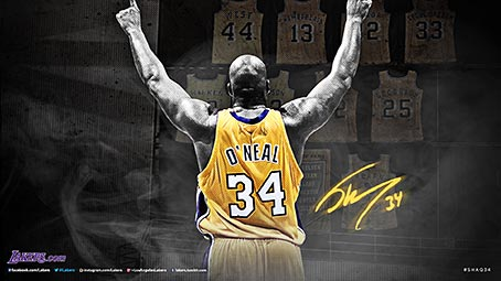 lakers-background