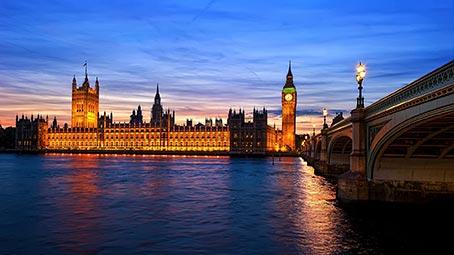 London Theme For Windows 10 8 7