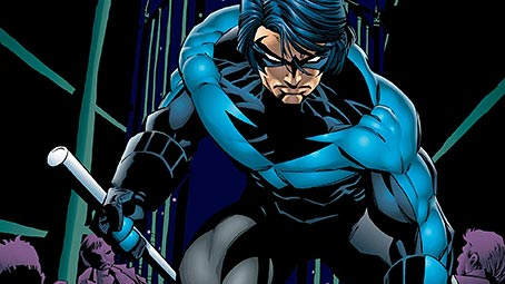 nightwing-background