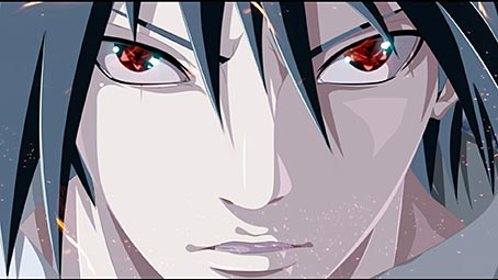 sasuke-background