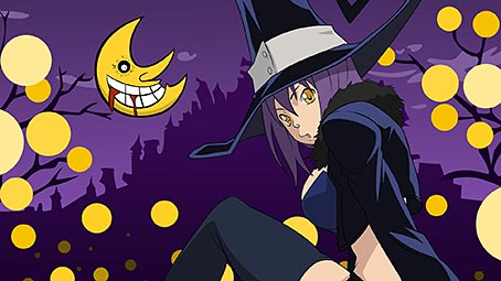 soul eater theme for - photo #18