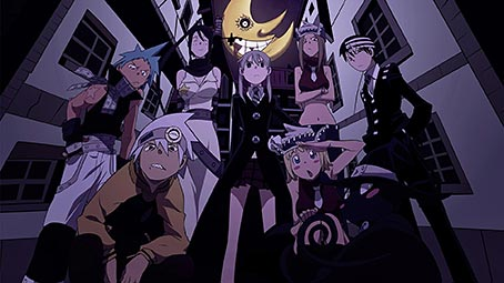 soul eater theme for - photo #10