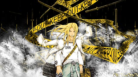soul eater theme for - photo #20
