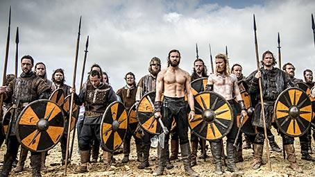 Vikings Theme for Windows 10 | 8 | 7