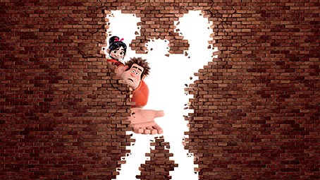 wreck-ralph-background