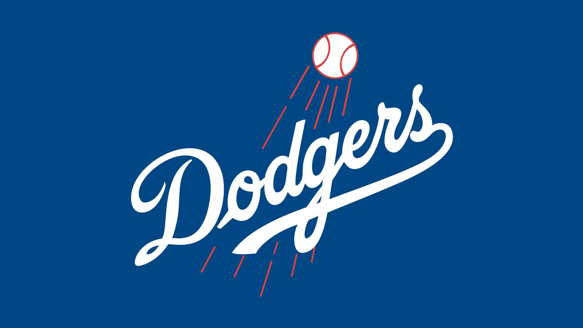 Los Angeles Dodgers Theme For Windows 10 8 7