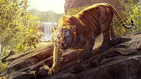 The Jungle Book Movie Theme For Windows 10 8 7