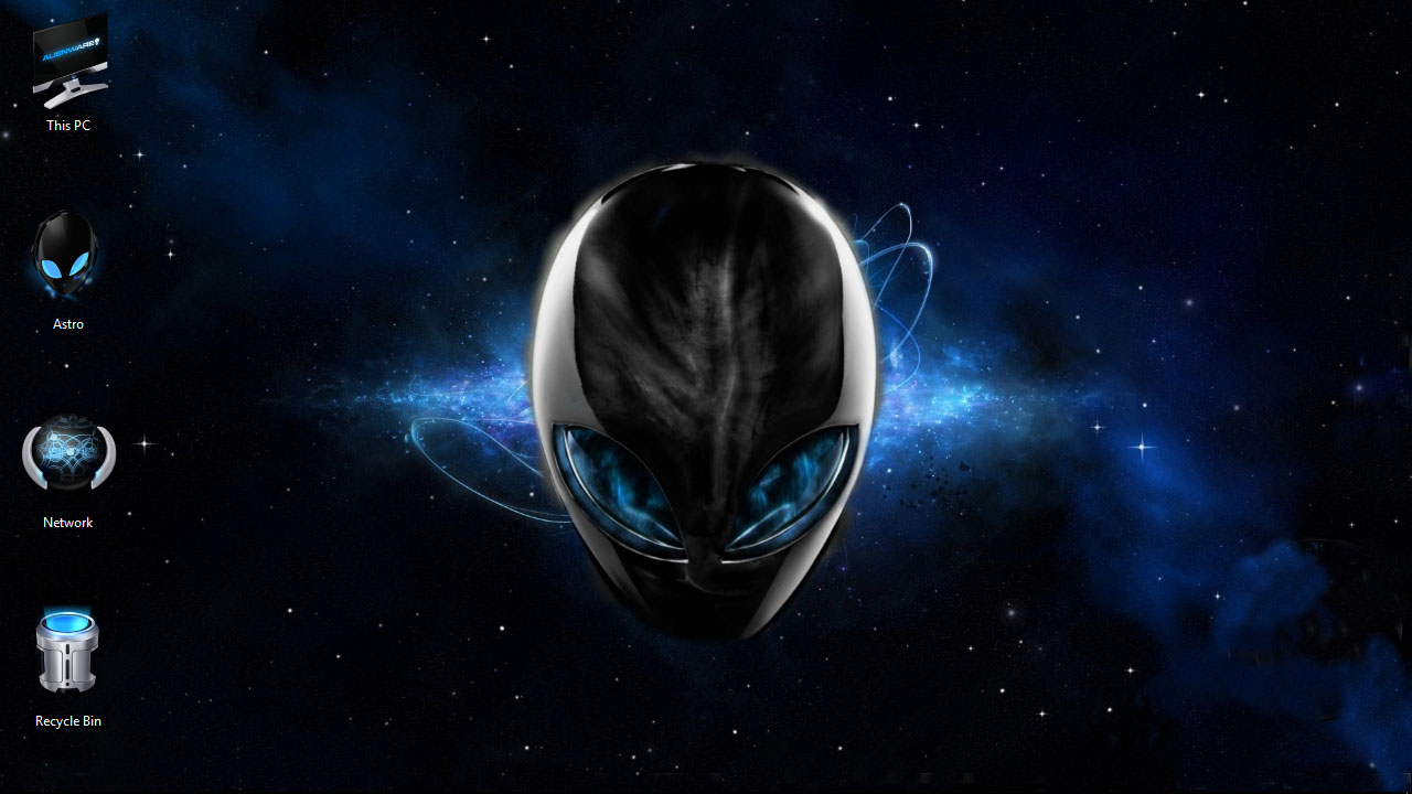 GRATUIT BREED TÉLÉCHARGER ALIENWARE THEME