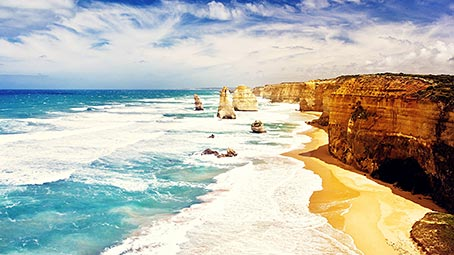 australia-background