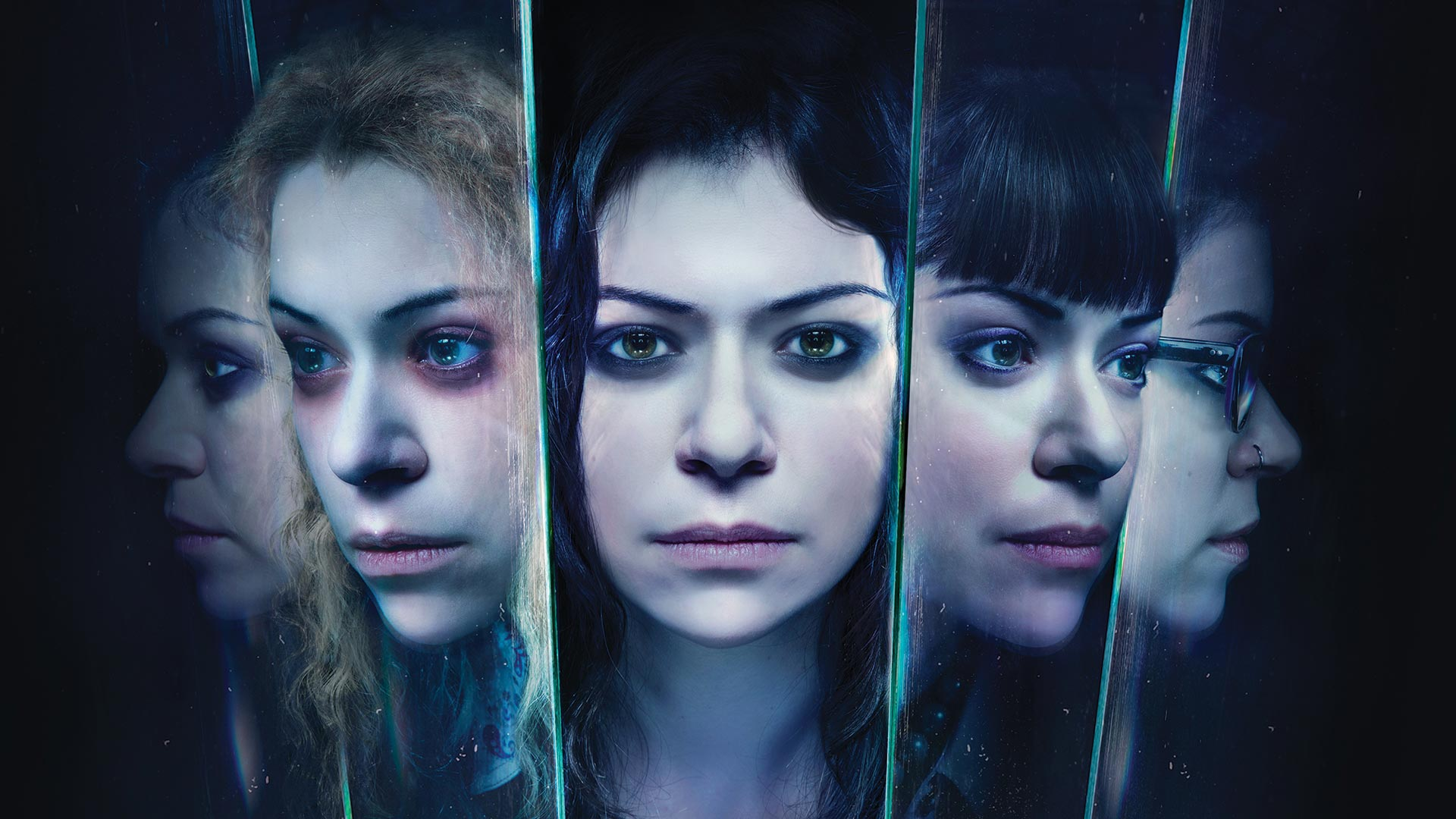 Orphan Black Theme For Windows 10 8 7