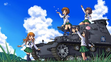 panzer-background