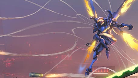 pharah-background