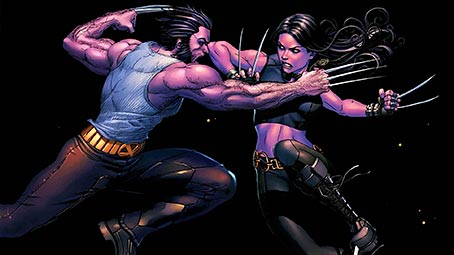 x-23-background