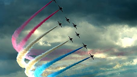 air-show-background