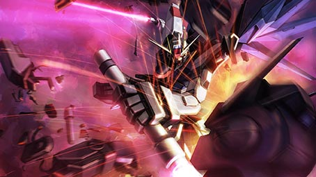 gundam-background