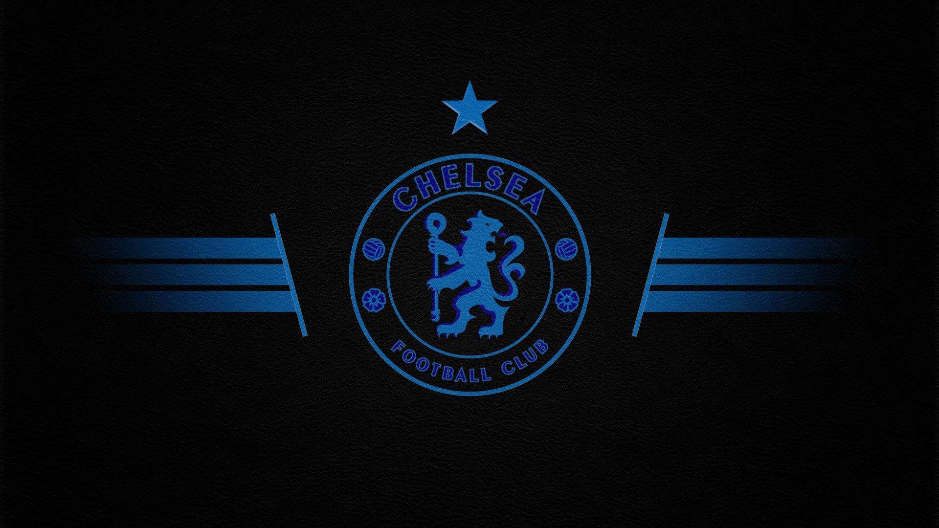 Chelsea F C Theme For Windows 10 8 7