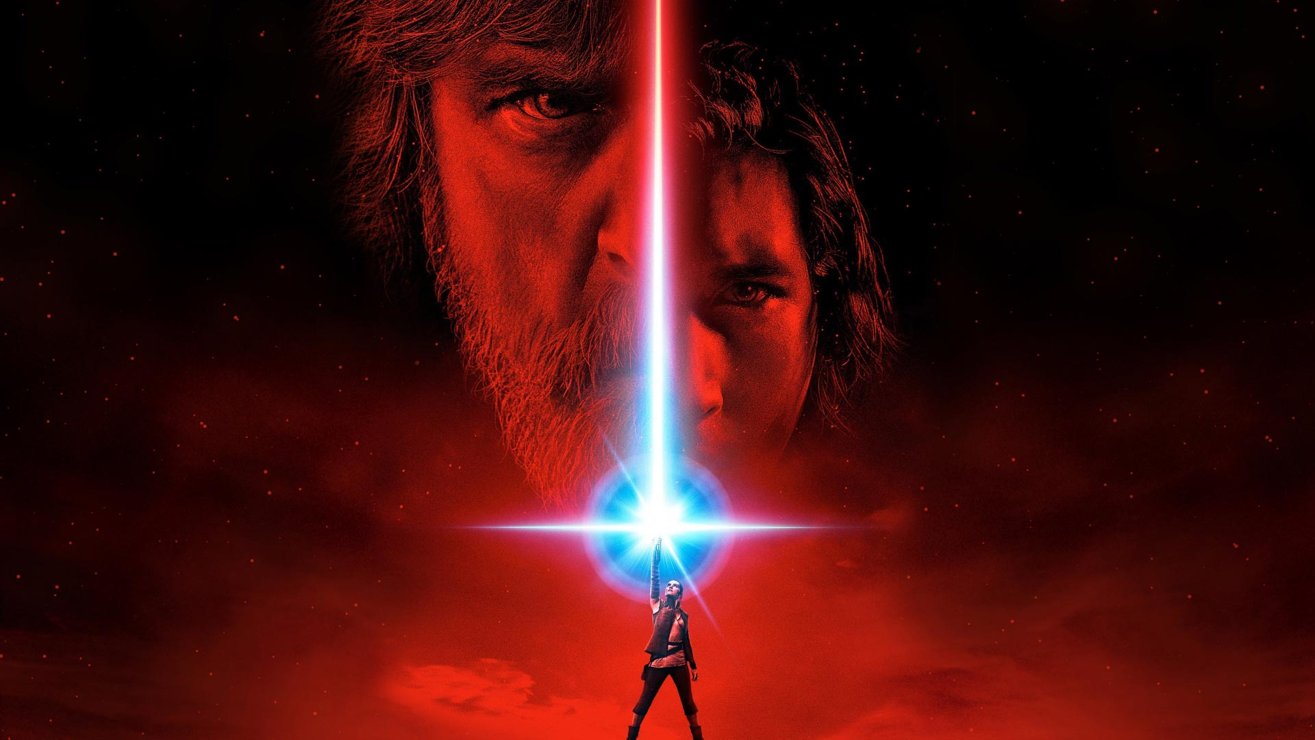 What's in the theme? This theme pack consists of several HD Star Wars: The Last Jedi wallpapers ...
